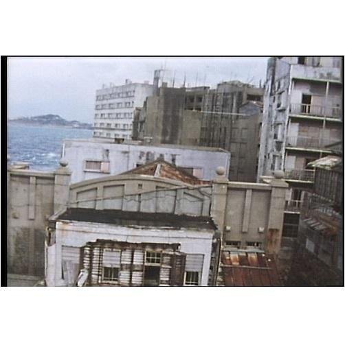 「風化する軍艦島」
